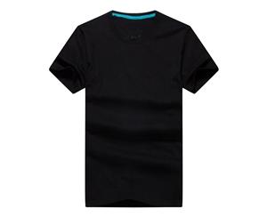 圆领T恤衫